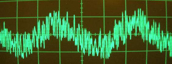 noise scope image